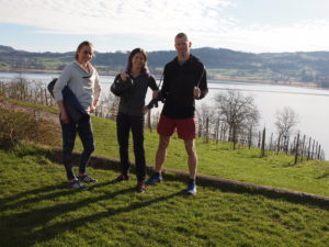 Karin Kuyper Pilates Personaltraining Uster Zürcher Oberland